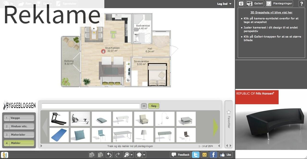 design dit hus online